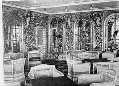 Chanson bretonne sur le naufrage du titanic for Titanic epave interieur